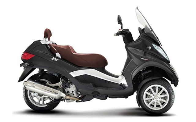 Piaggio MP3 LT Business 500 i.e. ABS