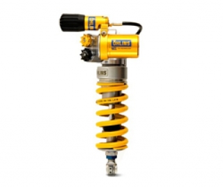 Suspension ÖHLINS